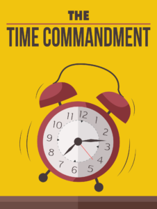 the-time-commandment